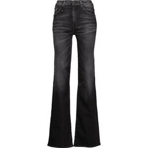 NWT R13 The Jane High Rise Flared Designer Jeans